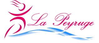la peyruge logo